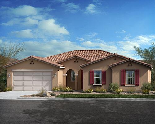 Valley Center, California 92082, 3 Bedrooms Bedrooms, ,Ranch Home,Home Plan,1011