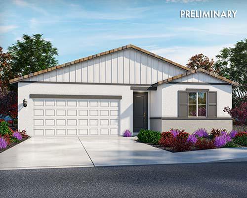 Valley Center, California 92082, 4 Bedrooms Bedrooms, ,Patio Homes,Home Plan,1013