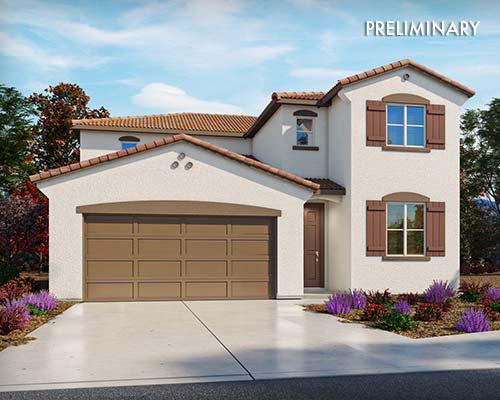 Valley Center, California 92082, 4 Bedrooms Bedrooms, ,Patio Homes,Home Plan,1014