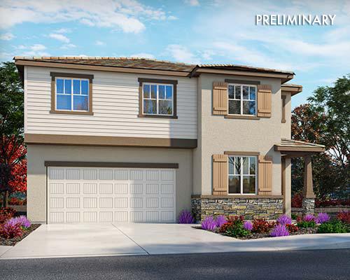 Valley Center, California 92082, 5 Bedrooms Bedrooms, ,Patio Homes,Home Plan,1015