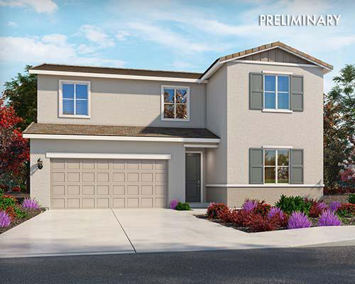 Valley Center, California 92082, 4 Bedrooms Bedrooms, ,Patio Homes,Home Plan,1016