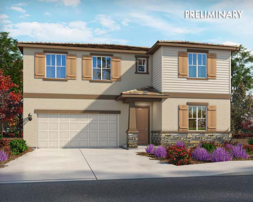 Valley Center, California 92082, 5 Bedrooms Bedrooms, ,Patio Homes,Home Plan,1018