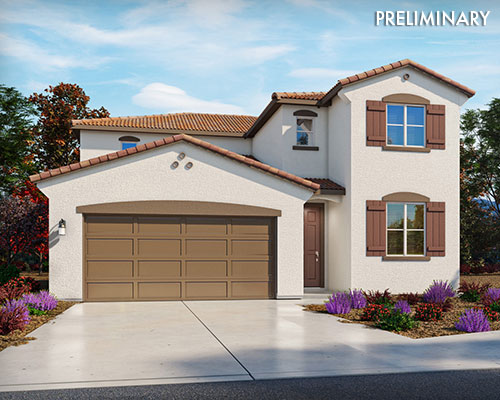 Valley Center, California 92082, 4 Bedrooms Bedrooms, ,Single-Family Home,Home Plan,1014