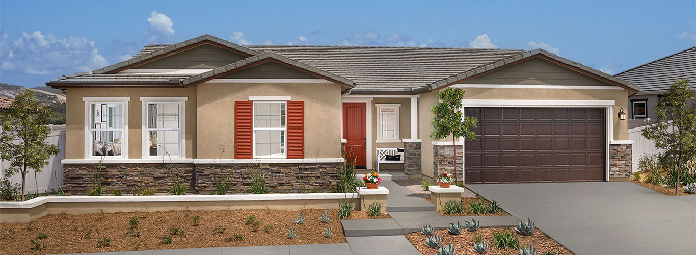 Valley Center, California 92082, 3 Bedrooms Bedrooms, ,Single-Family Home,Home Plan,1011