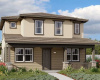 Valley Center, California 92082, 4 Bedrooms Bedrooms, ,Front Porch Home,Home Plan,1001