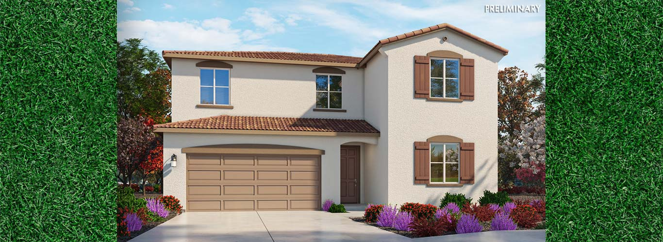Valley Center, California 92082, 4 Bedrooms Bedrooms, ,Single-Family Home,Home Plan,1016