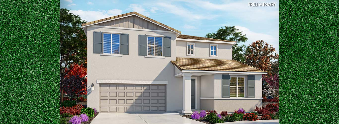 Valley Center, California, 4 Bedrooms Bedrooms, ,Single-Family Home,Home Plan,1017