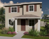 Valley Center, California 92082, 3 Bedrooms Bedrooms, ,Single-Family Affordable,Home Plan,1006